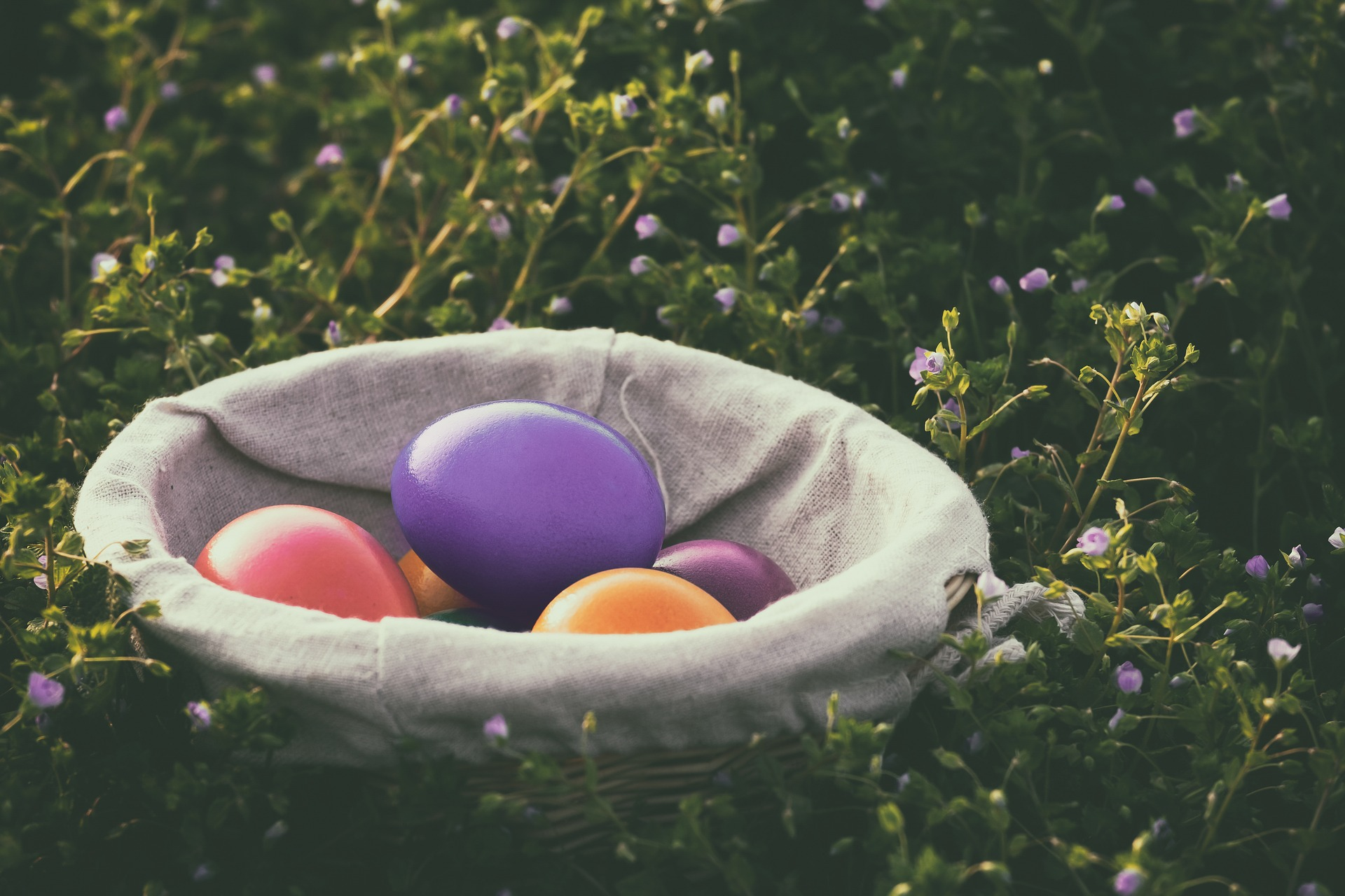 30 Non-Food Easter Basket Ideas for Your Celiac or Allergy Child